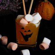 Halloweenowe drinki dla dzieci