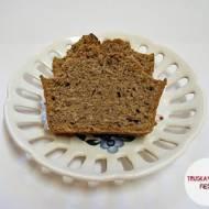 Pełnoziarniste ciasto z otrębami owsianymi