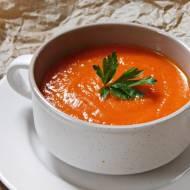 FIT krem marchewkowo-pomidorowy