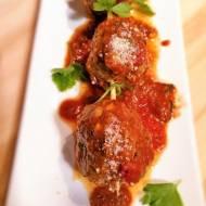 Italian meatballs czyli włoskie pulpeciki