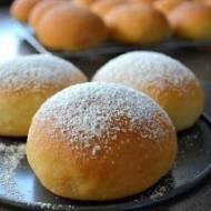 Cocas de patata - słodkie bułki z Majorki