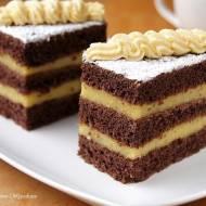 Ciasto czekoladowo-dyniowe