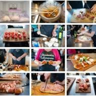 Pizza i focaccia - warsztaty kulinarne w Akademii Kulinarnej Whirlpool / dużo zdjęć