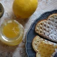 Lemon delight