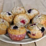 Muffinki wegańskie i bez pszenicy, czyli jak radzić sobie z nietolerancją pokarmową