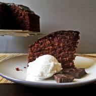 Najlepsze ciasto czekoladowe na świecie