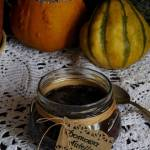 Domowy krem czekoladowy bez cukru