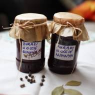 Buraki w zalewie octowo - winnej Jamar