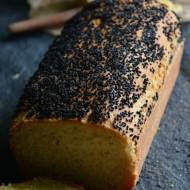Chleb z majonezem pszenno-żytni