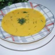 Zupa cztery sery