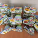 Test Jogurtów Naturalnych Zott Primo (Zott Natur)