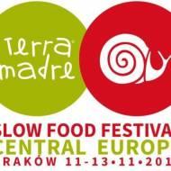 Terra Madre Slow Food w Krakowie już niedługo !
