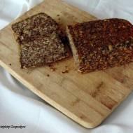 Chleb z ziaren