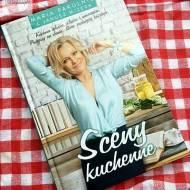 Sceny kuchenne – Maria Pakulnis i Janusz Mizera – książka na niedzielę