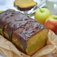 Ciasto cytrynowe z wkładką owocową