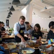 Kuchnia Polska według Karola Okrasy – książka Lidla | Warsztaty kulinarne