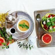 Jak oniżyć cholesterol? Jak oniżyć ciśnienie krwi? Sekret dobrych zestawień pokarmowych.