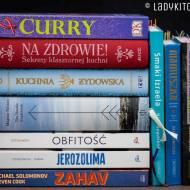Książki kucharskie część I