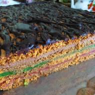 Ciasto w Pasy