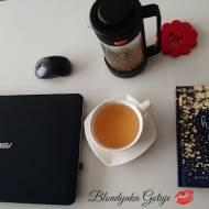 Herbaciany Zaparzacz Do Kawy