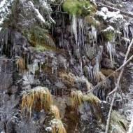 Oswajanie zimy- Morskie Oko
