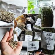 Więcej niż tylko HEMP paka - Good Foods