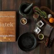 Błyskawiczne piątki - podsumowanie 11.11.2016r.