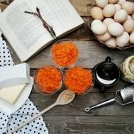 Fit muffiny z marchewki i płatków owsianych