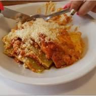 Włoskie smaki (kulinarna fotorelacja podróży poślubnej)