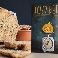 magazyn Maszkety - jesienny numer z moimi przepisami