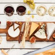 Parmezan, Gorgonzola, Asiago – Magia zaklęta we włoskich serach D.O.P.