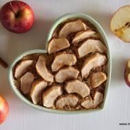 Zapiekana owsianka z jabłkami