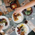 7 pomysłów na ciekawe śniadania