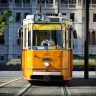 Budapeszt – komunikacja miejska