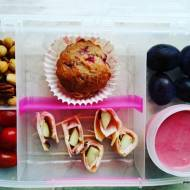 LUNCH BOX LCHF NR 3 (keto, LCHF, optymalny, bez glutenu i cukru)