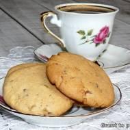 Ciastka Pieguski czekoladowo-pomarańczowe