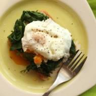 Jajka po florencku