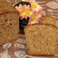 Chleb Pełnoziarnisty z Płatkami Owsianymi – Smaczny i Prosty w Przygotowaniu