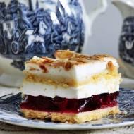 Ciasto Zemsta Teściowej - wersją z %