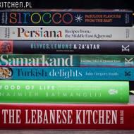 książki kucharskie 3