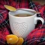 Dieta w okresie przeziębień