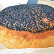 Chleb graham z kurkumą