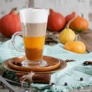 Dyniowa latte - Pumpkin Spice Latte