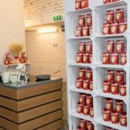 Kulinarne nowINKI - czyli warsztaty z Kawą Inka i Sebastianem Olma.