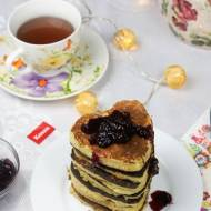 Jaglane Pancakes