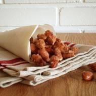Brændte mandler, czyli duńskie smakołyki świąteczne