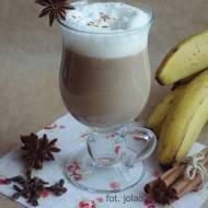 Bananowo-batatowa kawa zbożowa