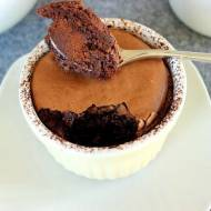 Ciasto na niedzielę szybkie i łatwe #14 Brownie z kokilki lub filiżanki