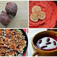 Ciekawostki kulinarne: buraki