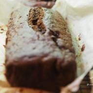 Prawie piernik, czy pyszne ciasto piernikowe